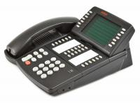 Avaya Merlin Magix 4424LD+ 24-Button Black Digital Display Speakerphone