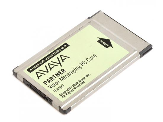 Avaya Partner Large Voice Messaging PC Card Voicemail R3.0 (700226525)