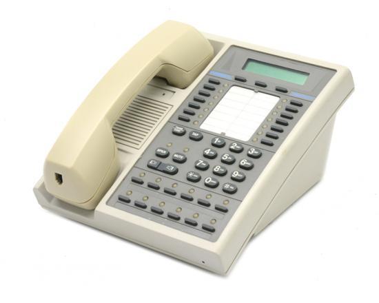 Comdial Digitech 7700S-PG Grey 24 Button LCD Speakerphone