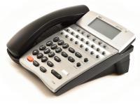 "NEC ITR-16D-2 16 Button Black Display Speaker Phone Dterm IP (780016) ""Grade B"""