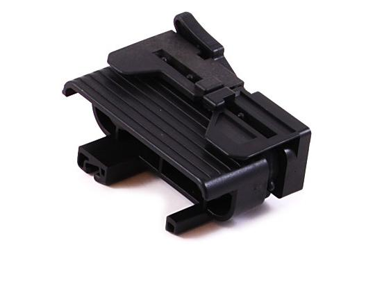 Okidata Tractor Frame - Right (53350302)