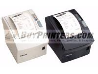Bixolon SRP-350 Monochrome Ethernet Parallel Thermal Receipt Printer