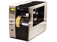 Zebra 110XiII Plus Bar Code Printer - Grade A