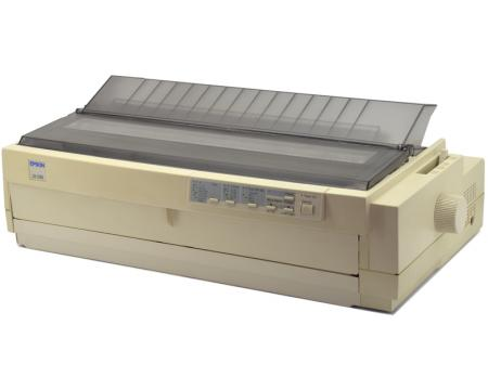 EPSON LQ 2180 DOT MATRIX PRINTER DRIVER FOR MAC DOWNLOAD