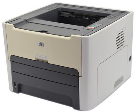 Hp Laserjet 1320 Printer Q5927a