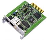 Okidata OkiLAN 6130 10/100Base-T Ethernet Print Server (72008701)