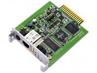 Okidata OkiLAN 6130 10/100 Ethernet Print Server - Grade A