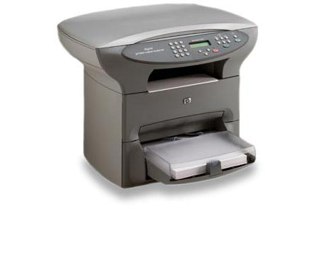 HP 3380 PRINTER DRIVER PC