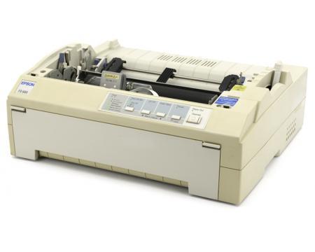 NEW DRIVER: EPSON FX-880+ IMPACT PRINTER