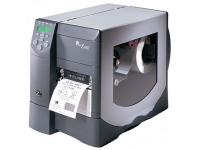 Zebra Z4M Barcode Label Printer (Z4M-0001-0000) Parallel and Serial