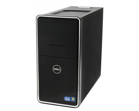 dell inspiron 620 tower computer intel core i3 i3 2100 3 1ghz 2gb ddr3 250gb hdd. Black Bedroom Furniture Sets. Home Design Ideas