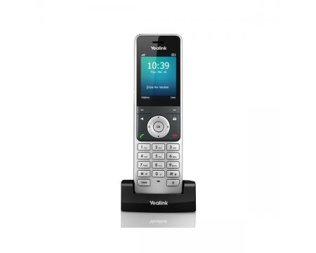 Yealink W56H IP DECT Add-on Cordless Handset w/Charger