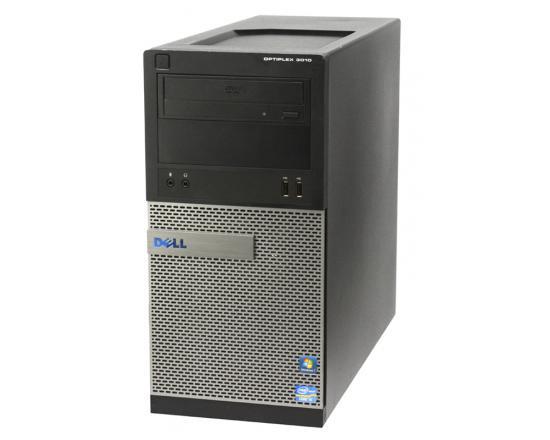 Dell OptiPlex 3010 Mini Tower Computer Intel Core i5 (i5-3470) 3.2GHz 4GB DDR3 250GB HDD
