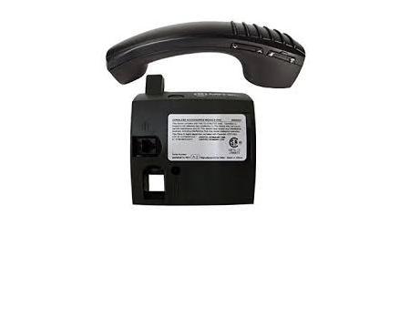 Mitel 50006441 Cordless Bluetooth Handset and Module