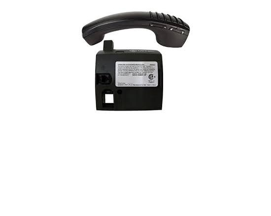 Mitel 50006441 Cordless Bluetooth Handset and Module