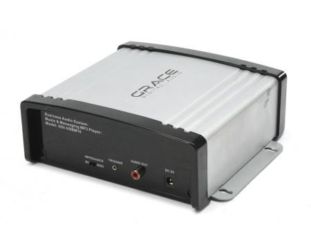 Grace Digital Music on Hold USB Business System MP3 Music Player GDI-USBM10