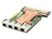 Dell 98493 PowerEdge R620 R720 Intel X540 2x10GB 2x1GB Daughter Card