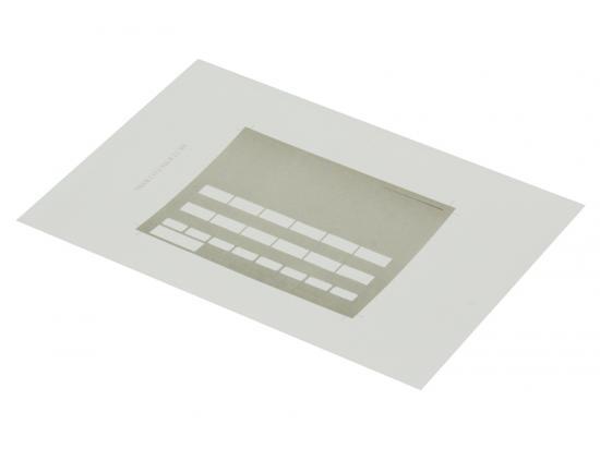 Iwatsu Omega ADIX IX-12KTD-3 Paper DESI