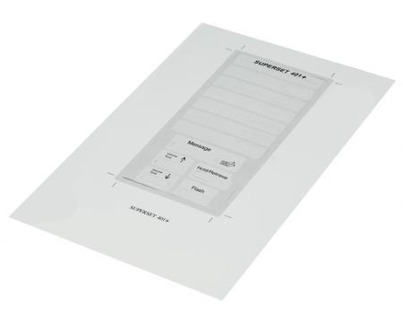 Mitel Superset 401+ Paper DESI