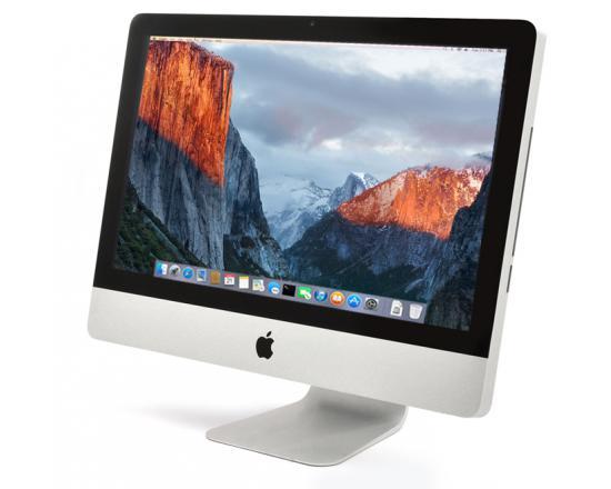 """Apple iMac 11,2 A1311 - 21.5"""" Grade C - Intel i3-540 3.06GHz 4GB RAM 500GB HDD"""