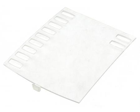 Mitel Superset 4001 Plastic Overlay Designation