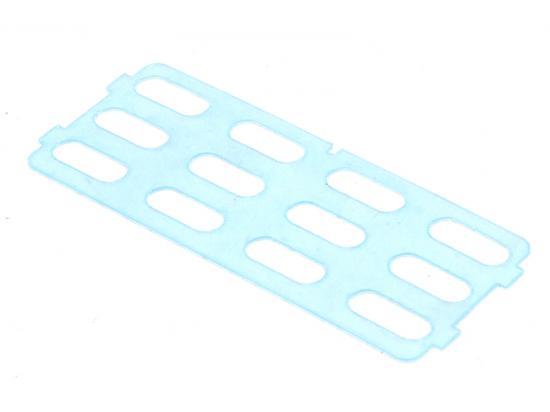 ESI 24-Key Plastic Overlay DESI