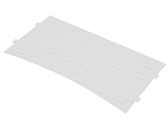 Comdial CONVERSip EP100/300 (24 Button) Plastic Overlay DESI