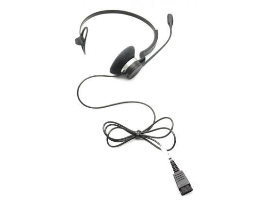 Jabra Biz 2300 QD Duo Headset (2309-820-105)