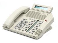 Nortel Meridian M5316 Ash Display Phone (NT4X42)