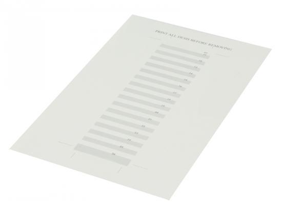 AT&T 945, 974, 984 Paper DESI