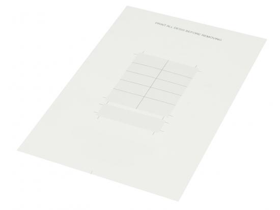 Avaya MLX- 5 Paper DESI