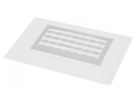 Tadiran Emerald ICE/ Sprint K3 28 Button Paper DESI