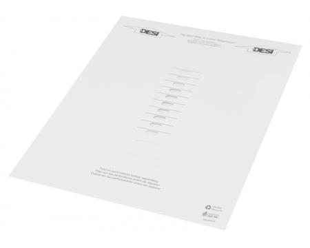 Altigen AltiTouch 500/510 Paper DESI