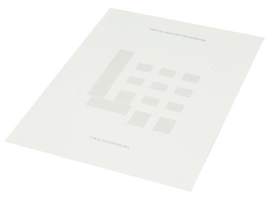 Tadiran Coral Flexicom 280S Paper DESI