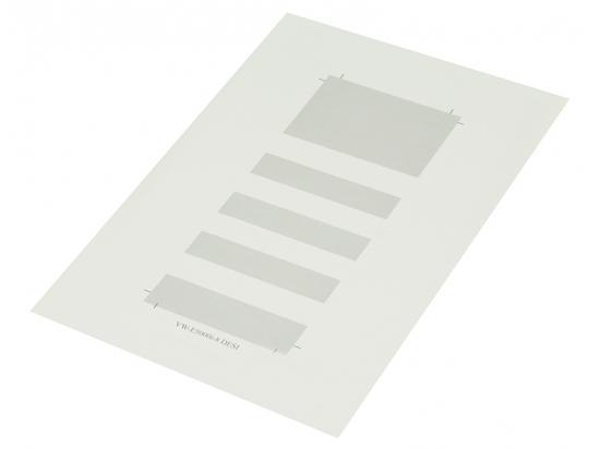 Vertical Edge/Wave 5000i 8-Button IP Phone Paper DESI