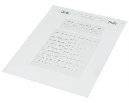 WIN DSS TEL-24D / 36D Paper DESI