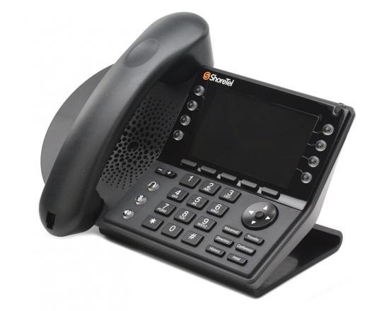 ShoreTel 485G IP Color Display Phone  IP485G