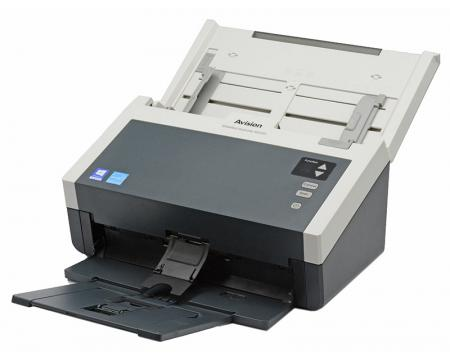 Avision AD240 Sheetfed Document Scanner (AV3266)