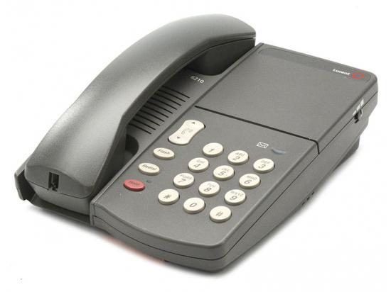 Avaya 6210 Grey Analog Phone - Grade A