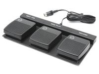 DAC FP-110 3 Function Foot Pedal