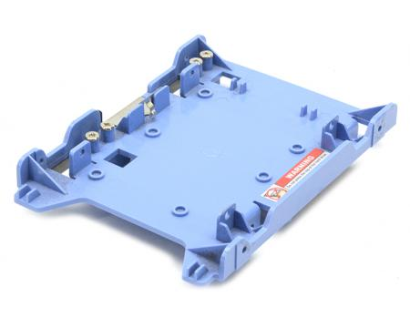"""Dell F767D R494D J132D 2.5"""" to 3.5"""" Hard Drive Caddy Adapter"""