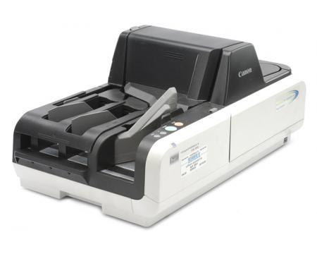 Canon imageFORMULA Check Transport Scanner (M111021)