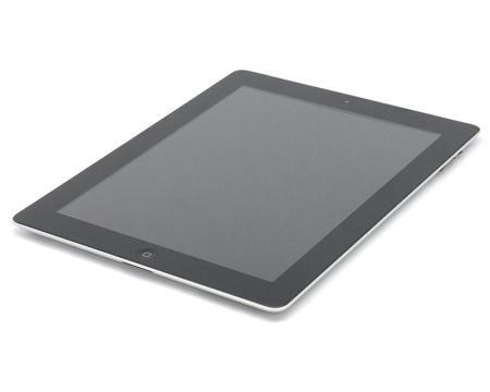 "Apple iPad 2 A1395 2nd Gen 9.7"" Tablet 16GB - Black - Grade B"