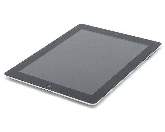 Apple A1395 iPad 2 16GB WiFi Only Black (MC769LL/A)