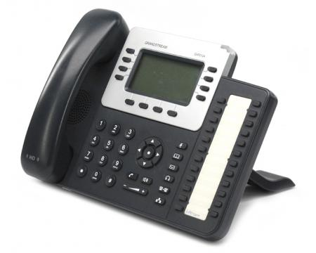 Grandstream GXP2124 Enterprise IP Telephone