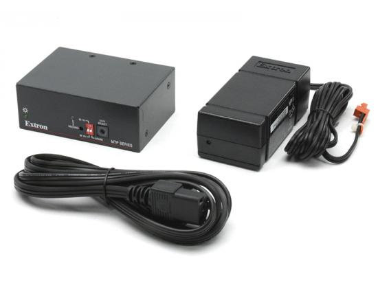 Extron Electronics MTP T 15HD A  Twisted Pair Transceiver Kit