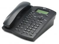 AT&T 964 Black Analog Display Speakerphone - Grade B