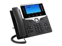 Cisco 8841 IP SIP Phone (CP-8841-3PCC-K9)