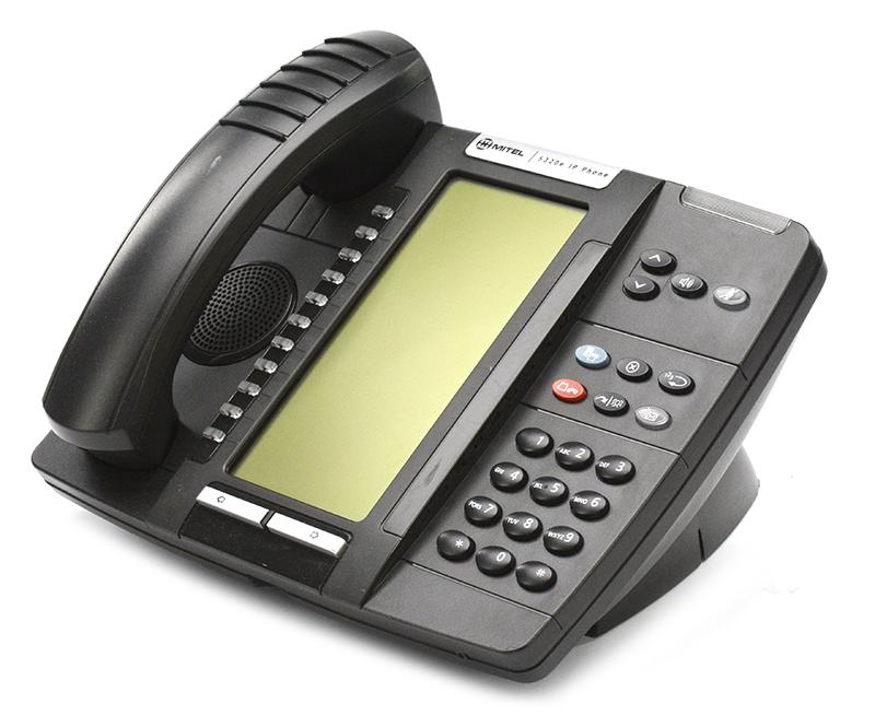 mitel phones 5320 ip phone manual