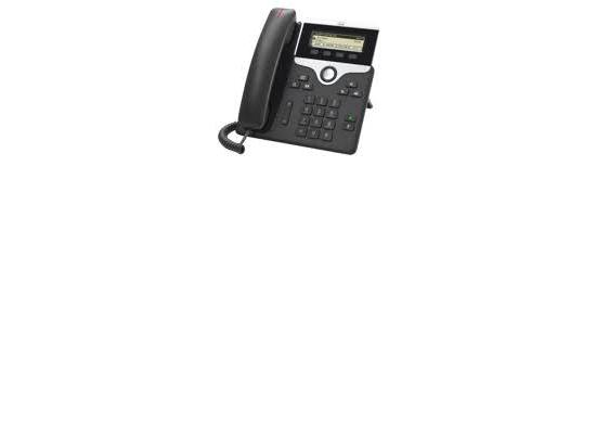 Cisco 7811 VoIP SIP Phone (CP-7811-3PCC-K9)